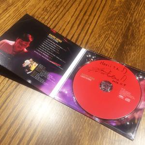 サイン入りCDの画像