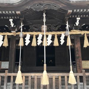 八坂神社小倉の画像